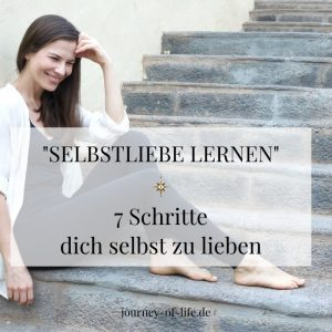 journey-of-life.de - Selbstliebe lernen